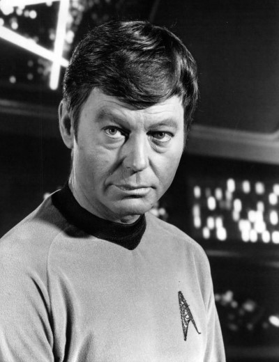 McCoy (Star Trek)