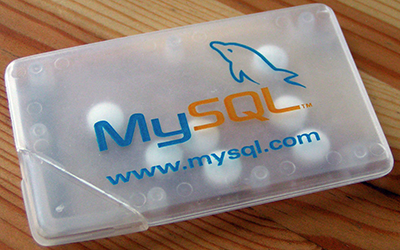 Old Reliable: A History of MySQL