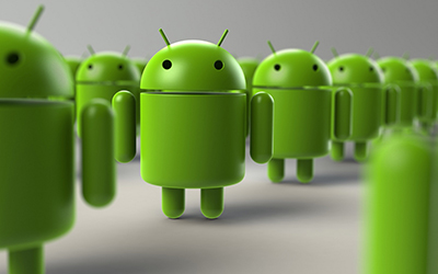 Android Is the #1 Mobile Platform: What It Means for Your Business