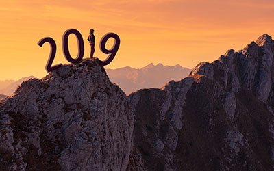 Reflections on 2018, What's to Come in 2019