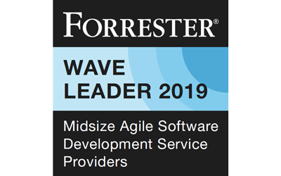 Exadel Named a Midsize Agile Software Development Service Provider Leader by Independent Research Firm