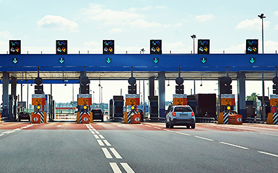 Digital Transformation for Toll Road Authorities: Past • Present • Future