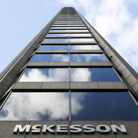 mckesson building