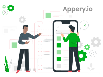 A Year of Achievement for Appery.io in 2019