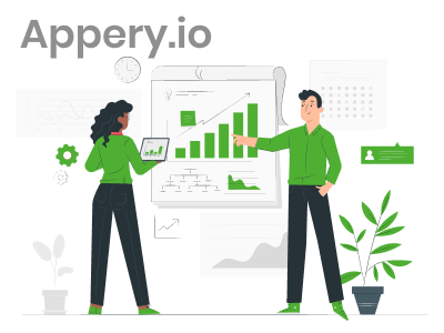 Appery Blog: New Appery.io Subscription Plans — Time To Plan A New App!
