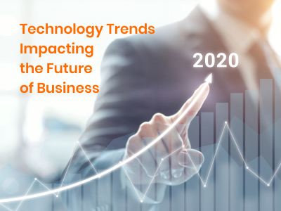 Tech After Covid: The Top 4 Emerging Trends