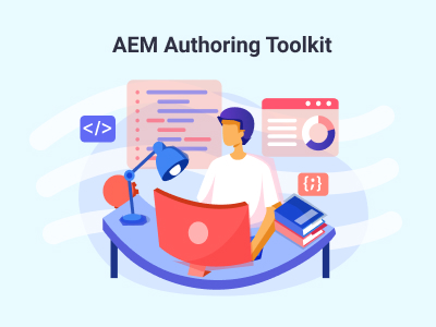 DependsOn: The Cutting-Edge Tech Giving Wings to AEM Authoring Toolkit