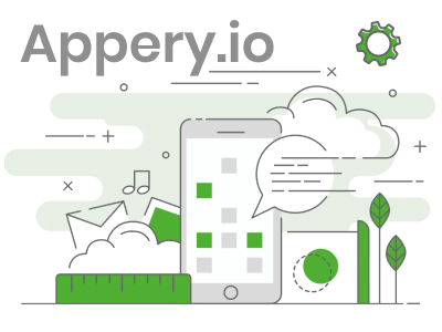 New Website and Customizable Plans for Appery.io