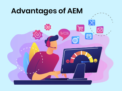 Advantages of AEM for Enterprise Businesses