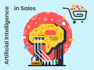 Artificial Intelligence in Sales: How Smart Algorithms Help Businesses Become More Efficient and Profitable