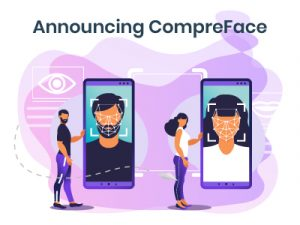Announcing Compreface