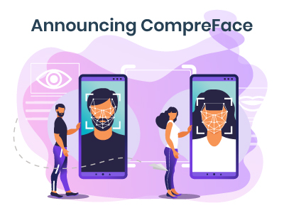 CompreFace Launch — the Exadel Face Recognition Service