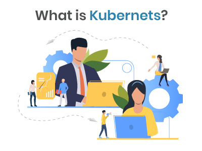 What is Kubernetes, and how can it help your company?