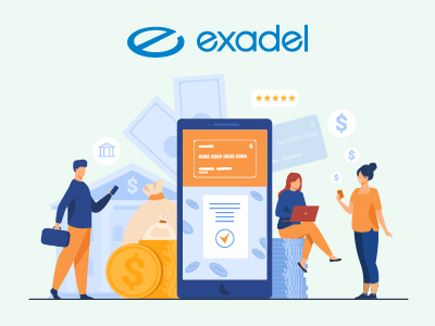 Exadel is a top US-based Cloud Mobile BaaS provider