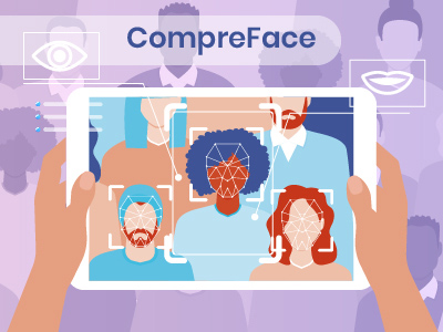 CompreFace 0.4: New Features, Better User Experience, and Privacy Protection