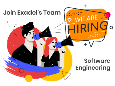 We're Hiring! Join Exadel's Growing Software Engineering Team