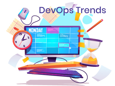 A Rundown of DevOps Trends: Adapting to the New Normal and Predictions for 2021
