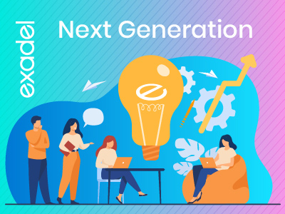 Exadel Empowers the Next Generation Of Tech Innovators