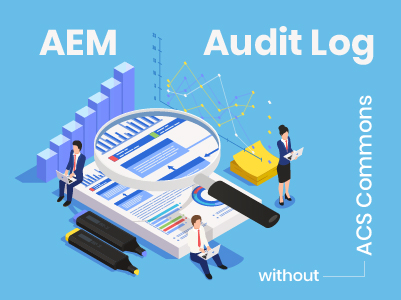 Viewing AEM Audit Log without ACS Commons