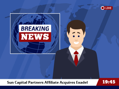 Sun Capital Partners Affiliate Acquires Exadel