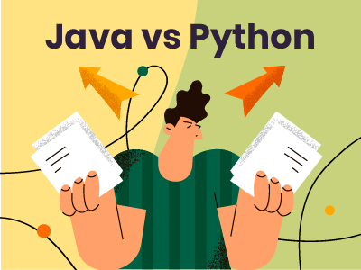 Java vs Python: Which One Should You Choose?