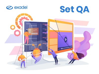 SetQA: A QA Framework that Lays the Foundation for Impeccable Software Testing