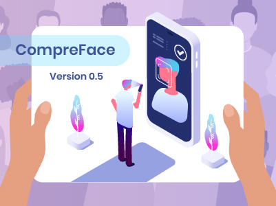 CompreFace Version 0.5 is Live! Here's What's New