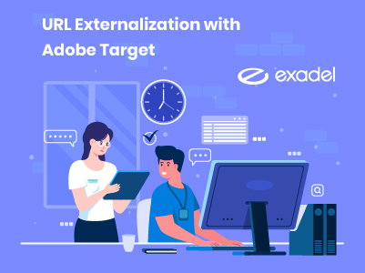 AEM Experience Fragments: URL Externalization with Adobe Target