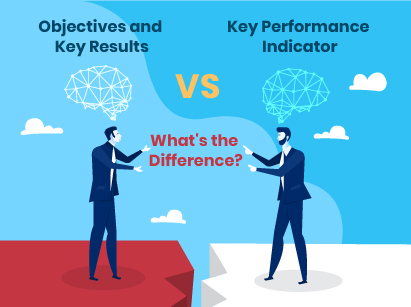 OKRs (Objectives and Key Results) vs. KPIs (Key Performance Indicator): What's the Difference?